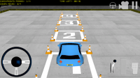 Precision Driving 3D APK