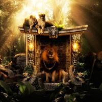Lion Live Wallpaper for PC