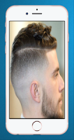 Men's Hairstyles APK