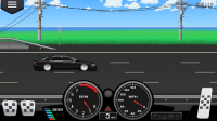 Pixel Car Racer for PC