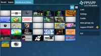 PPSSPP - PSP emulator for PC