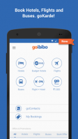 Goibibo-Hotel Flight Bus Car for PC