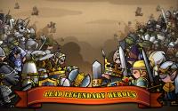 Mini Warriors APK