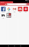 Opera Mini - fast web browser APK