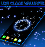 Download Live Clock Wallpaper For PC,Windows 7,8,10 ...