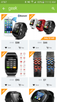 Geek - Smarter Shopping APK
