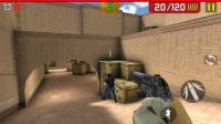 Shoot Hunter-Killer 3D APK