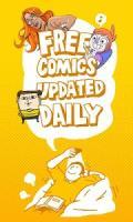 LINE WEBTOON - Free Comics APK