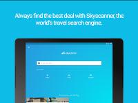 Skyscanner APK