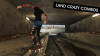 Skateboard Party 3 Lite Greg for PC