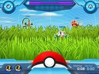 Camp Pokémon APK