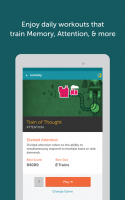Lumosity - Brain Training for PC