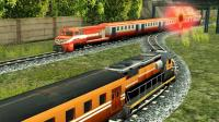Train Racing Games 3D 2 Player APK