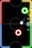 Glow Hockey APK