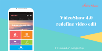 VideoShowLite: Video editor APK