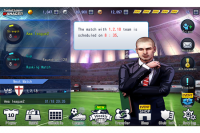 LINE Football League Manager APK