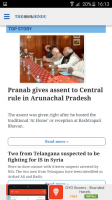 The Hindu News (Official app) for PC