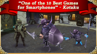 Arcane Legends MMO-Action RPG APK