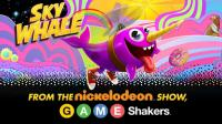 Sky Whale for PC