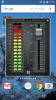 Music Volume EQ for PC