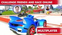 Sonic Racing Transformed APK