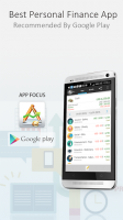 AndroMoney ( Expense Track ) for PC
