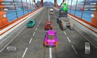 Turbo Driving Racing 3D APK
