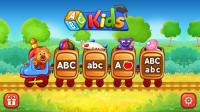 ABC Kids - Tracing & Phonics for PC