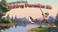 Fishing Paradise 3D Free+ APK