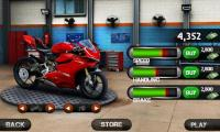 Race the Traffic Moto APK
