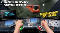 Euro Subway Simulator for PC