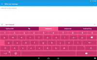 Xperia Keyboard for PC
