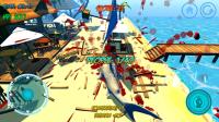 Shark Attack 3D Simulator APK