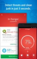CM Security AppLock AntiVirus for PC