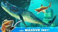 Hungry Shark World for PC
