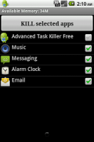 Advanced Task Killer APK