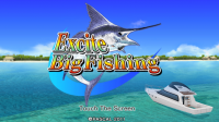Excite BigFishing Free APK