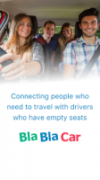 BlaBlaCar, Trusted Carpooling APK