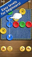 Buttons and Scissors APK