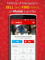 Mudah.my (Official App) APK