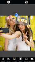 Color Splash Effect Photo Edit APK
