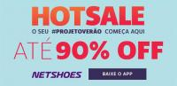 Natal é na Netshoes for PC