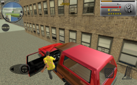 Real Gangster Crime for PC