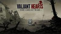 Valiant Hearts The Great War for PC