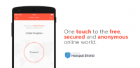VPN Proxy Unlimited -Touch VPN for PC