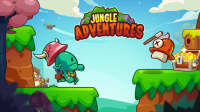 Jungle Adventures: Super World APK