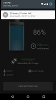 BatteryBot Battery Indicator APK