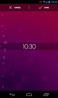 Timely Alarm Clock APK