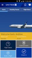 United Airlines APK