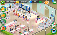 My Cafe: Recipes & Stories for PC